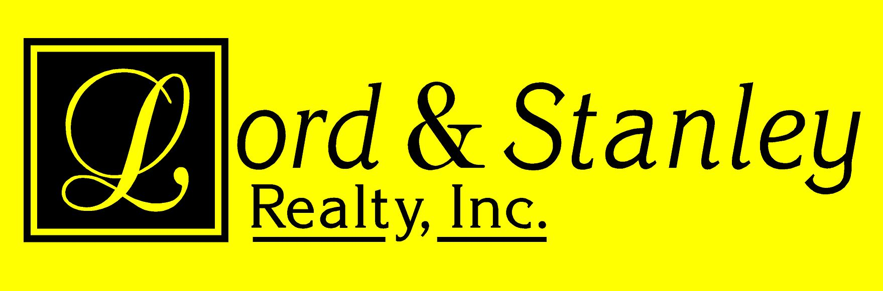 Lord & Stanley Realty